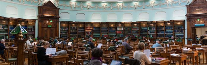 national library ireland